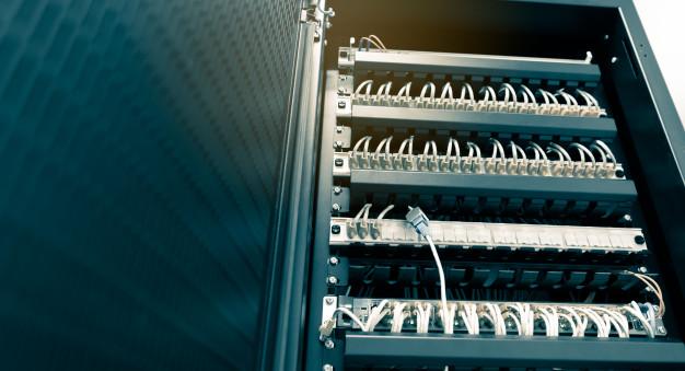Utrzymanie infrastruktury serwerowej